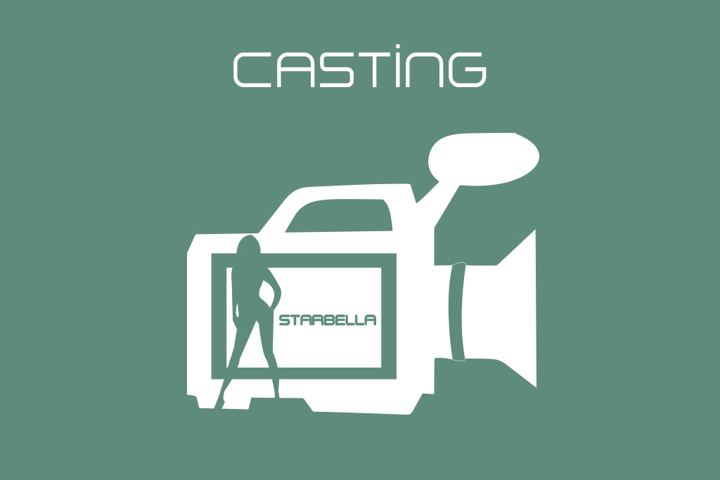web casting icon
