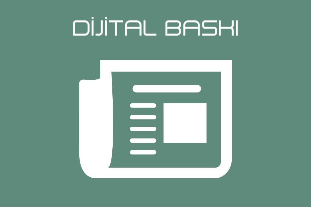 web dijital baskı